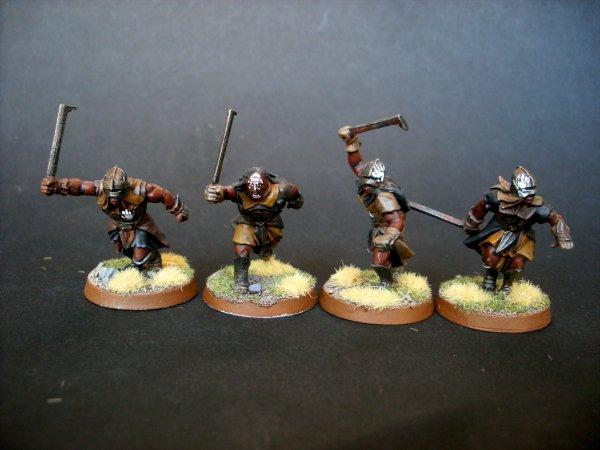Légions de la Main Blanche - Partie 4
