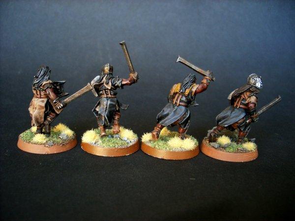 Légions de la Main Blanche - Partie 6