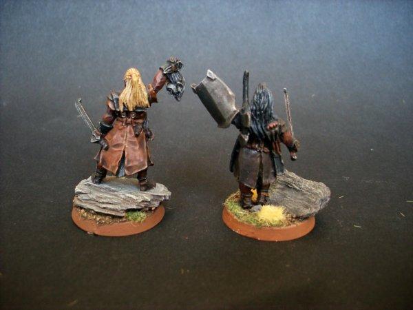 Légions de la Main Blanche - Partie 9