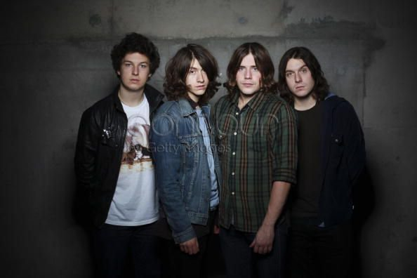 Arctic Monkeys & The Last Shadow Puppets