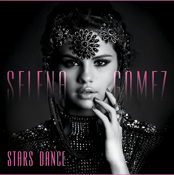 Star Dance / Slow Down Selena gomez (2013)