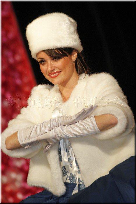 Jenna Sylvestre