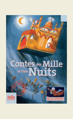 Conte des Mille et Une nuit - Anonyme____________★☆☆☆☆ 6¤ [ Editions Broché ]