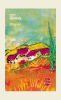 Regain - Jean Giono ____________★★★★☆ 4,50¤ [ Editions Poche ]