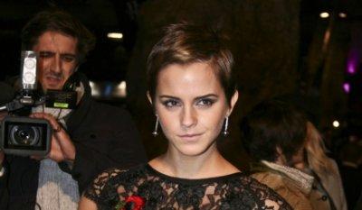 Emma Watson harcelée à l'école