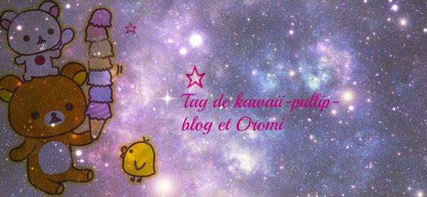 Tag de kawaii-pullip-blog et Oromi