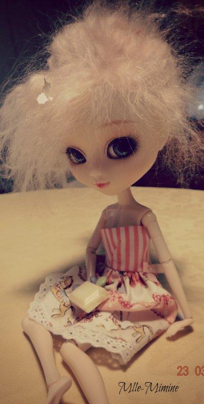 Concours Polka-Dolls-Frabrics