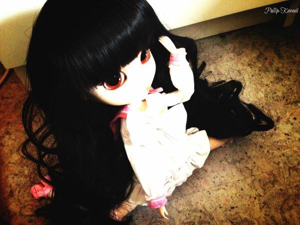 PhotoShoot Leïna ♥