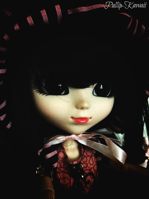 PhotoShoot Tikina ♥
