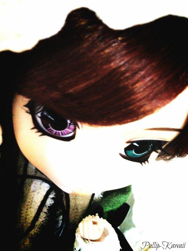 PhotoShoot Suiseiseki