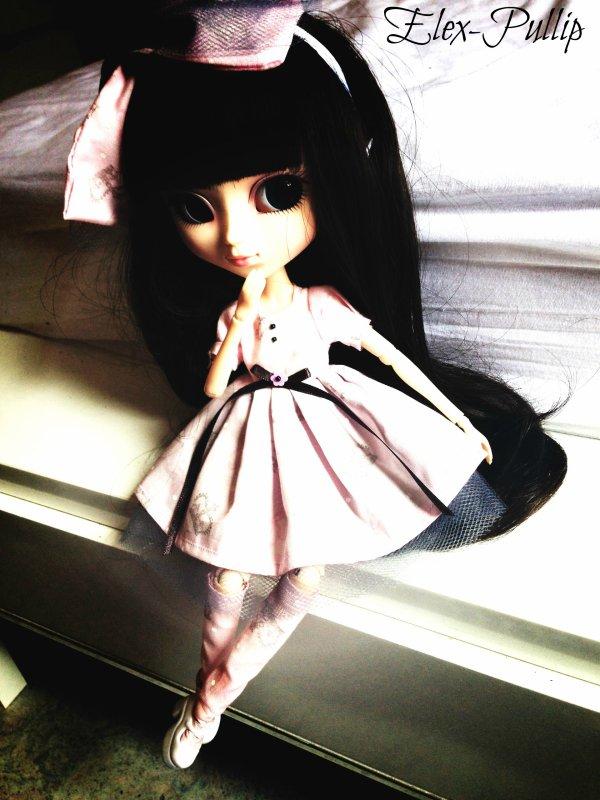 Kyoumi Présentation!! ♥