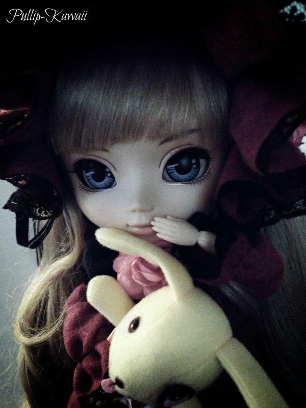 Séance Photo ♥ Part 3 ♥