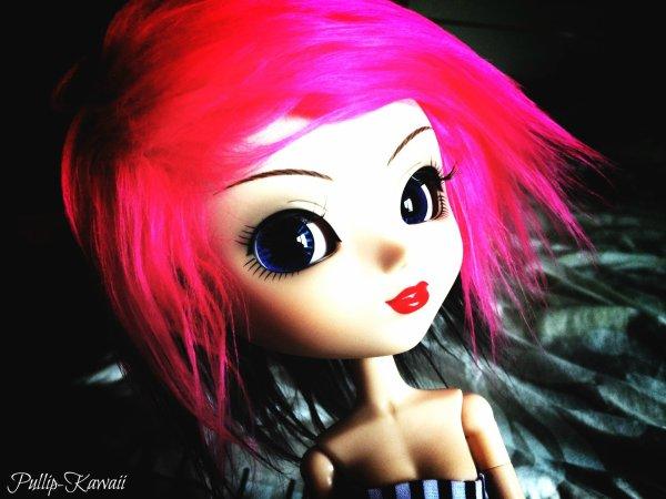 Nouvelle Wig! ♥