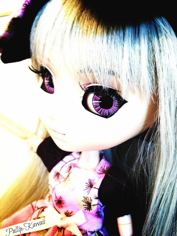 Shooting Photos ♥ Suigintou
