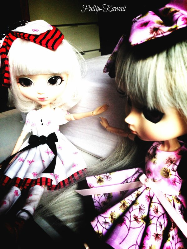 PhotoShoot Shirona ♥ Suigintou ♥