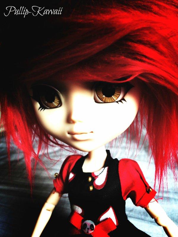 PhotoShoot Leïna ♥ Barasuishou ♥