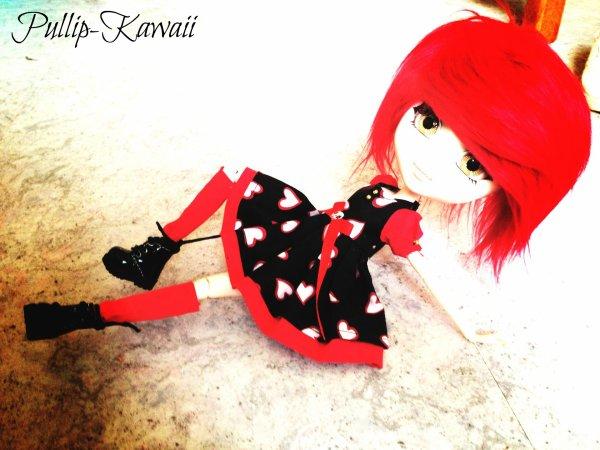 PhotoShoot Leïna ♥ Barasuishou ♥♥♥