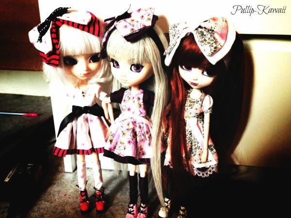 My Family ♥