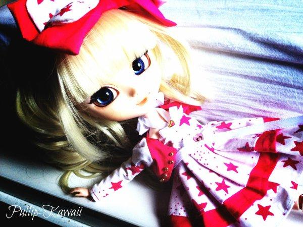 Nouvelle Leïna ♥2♥