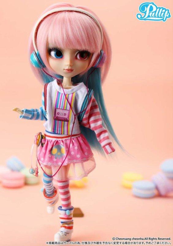 New Pullip Akemi Oct Avis? :)
