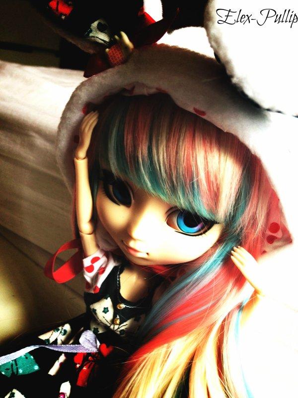 PhotoShoot Asmaliana ♥2♥