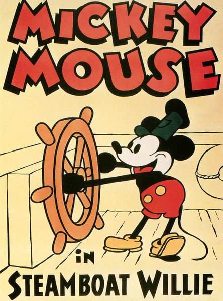 Les 90ans de Mickey