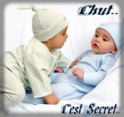 Secret , Secret?!   =)