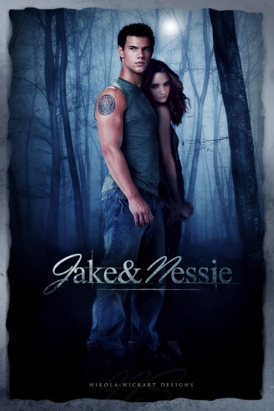 Jake&Nessie