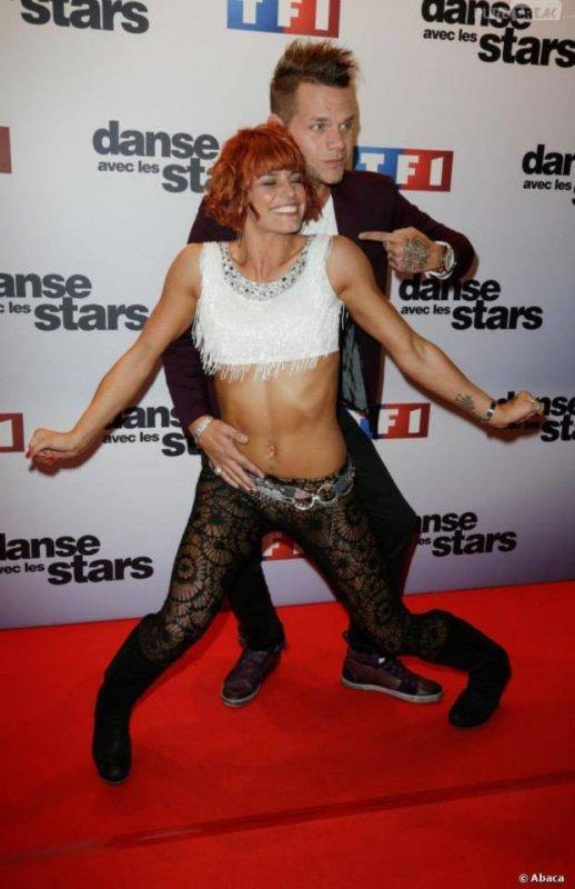keen'v danse avec les stars