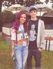 Jade et Sam ♥