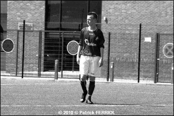 plus qu'un sport , une passion !