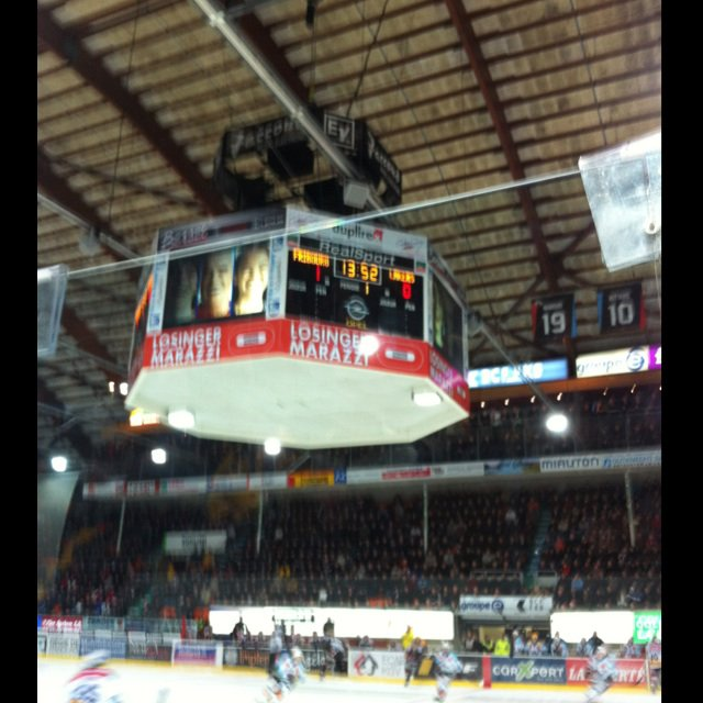I Love Fribourg Gotteron