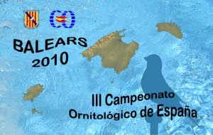 III CAMPEONATO DE ESPAÑA COE