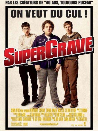 165. Supergrave