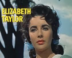 elizabeth taylor hommage a une grande dame
