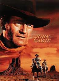john wayne     un grand monsieur