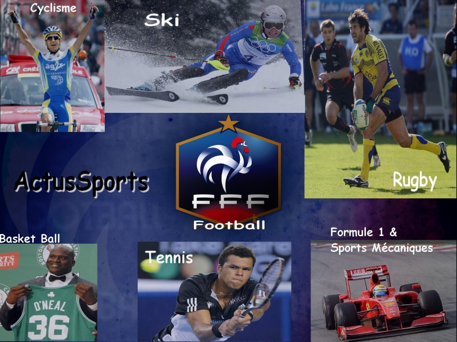 ActusSports