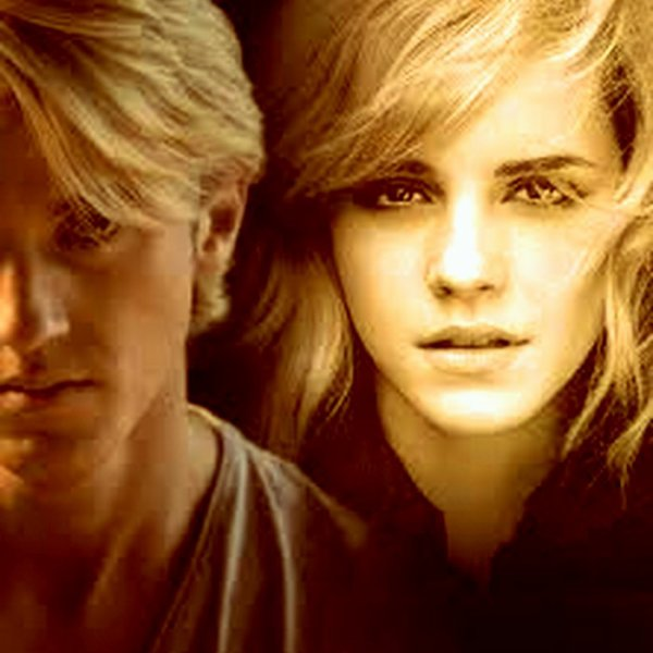 Dramione - Gryffondors & Serpentard_Un amour possible.[?]