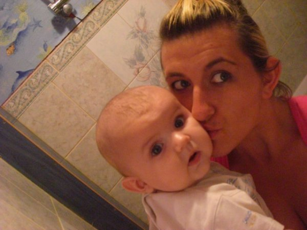 mama et moi