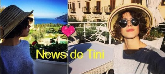 News de Tini