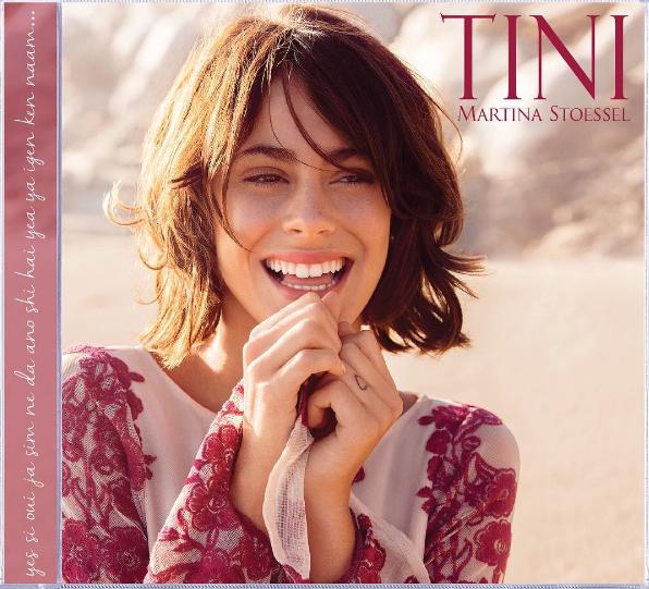 Album Tini !!!!!!