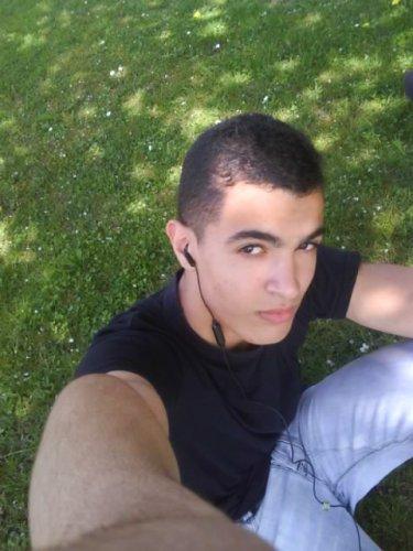 zakaria oujda 2007