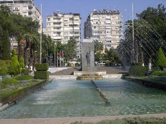 ADANA (TURQUIE)