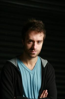 Biographie Sébastien Lefebvre