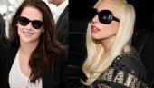 Kristen Stewart:: Lady Gaga lui offre son soutien !