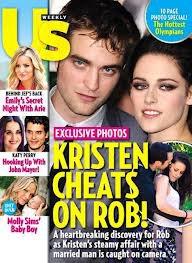 La réaction de Robert Pattinson après la tromperie de Kristen Stewart !