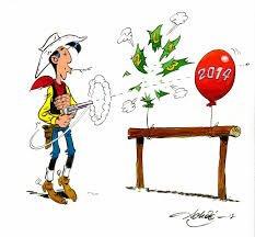 bonne année (très en retard)