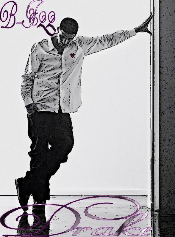 Drake ღ