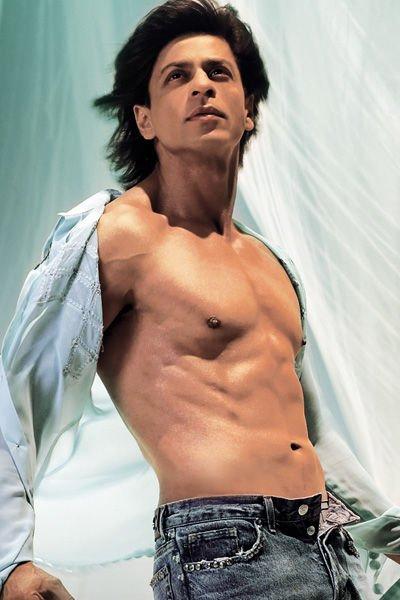 Die wahren Stars kommen aus Bollywood.