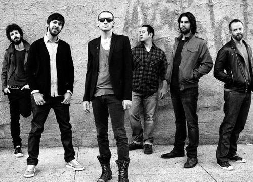 <3 Linkin Park <3